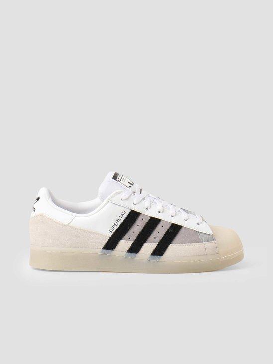 adidas Superstar Ftwr White Core Black FX5565