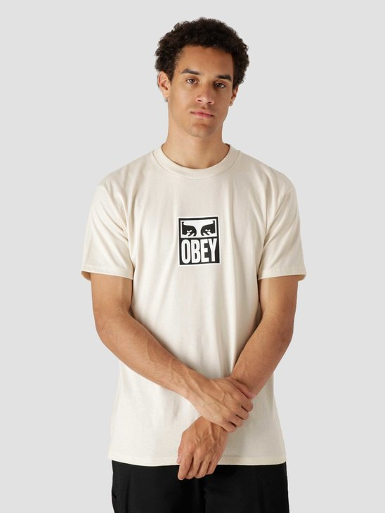 Obey Obey Eyes Icon 3 Cream 165262712