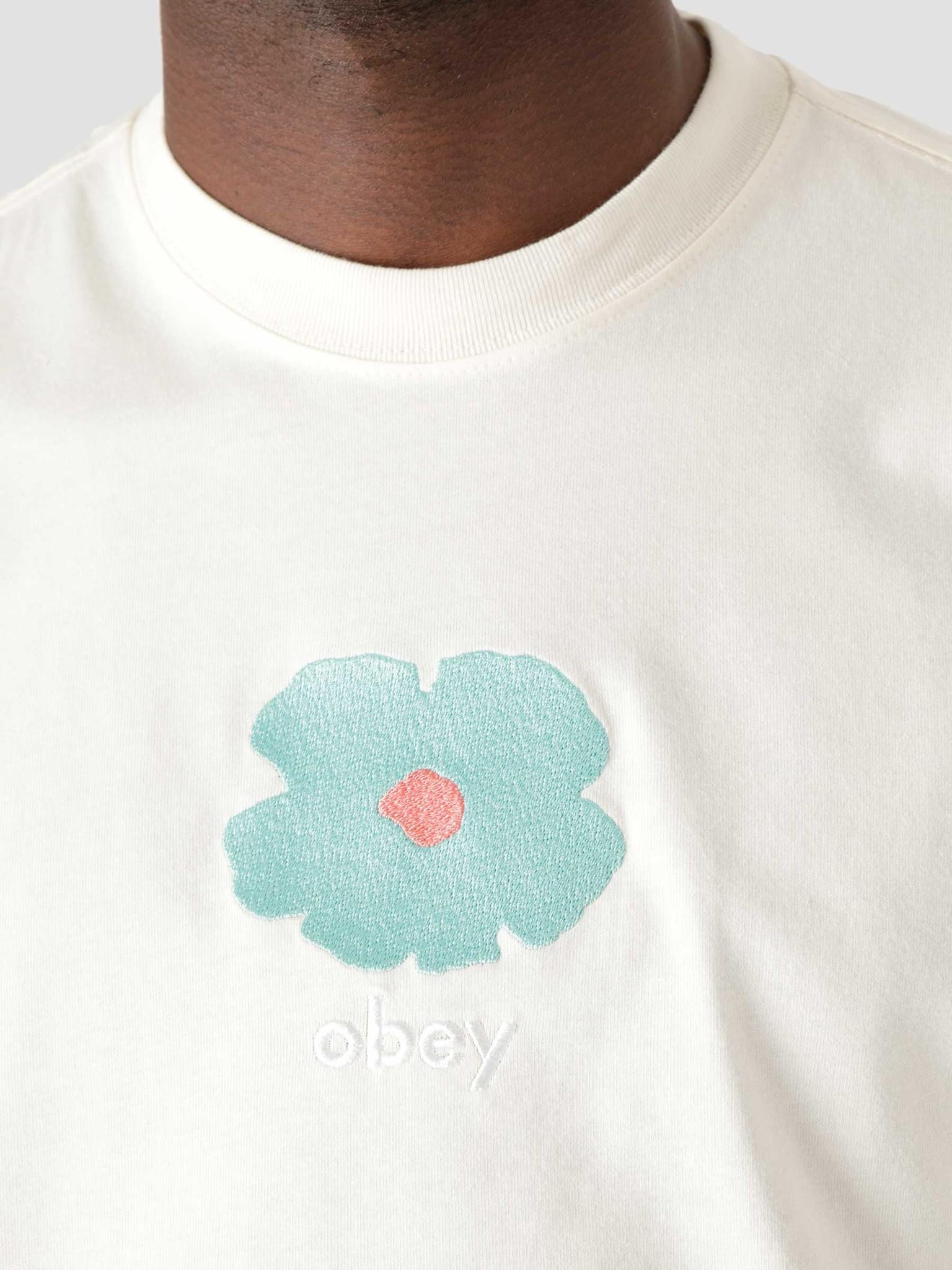 Obey Obey Elijah Tee Shortsleeve Sago 131080306