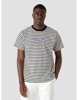 Obey Obey Fisher Tee Shortsleeve Black Multi 131080307