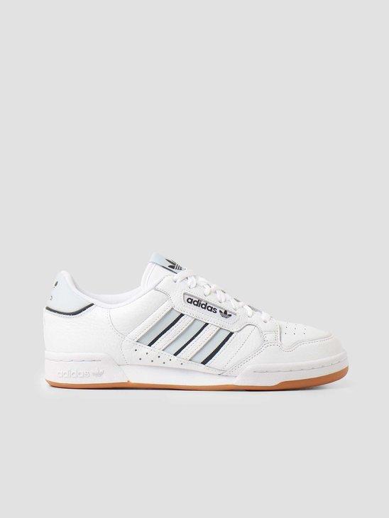 adidas Continental 80 Footwear White Navy FX5099