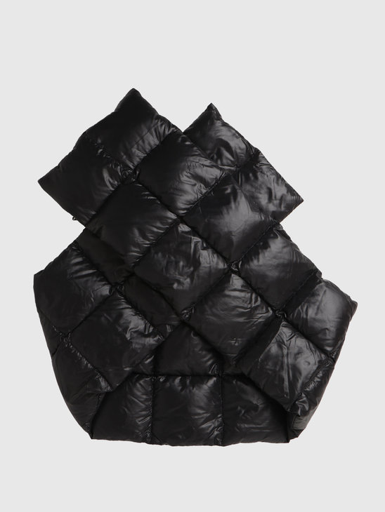The North Face City Voyager Scarf TNF Black NF0A4SIJJK31