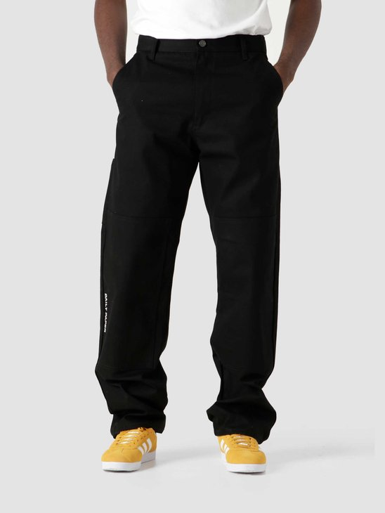 Daily Paper Rework Pants Black 2113037