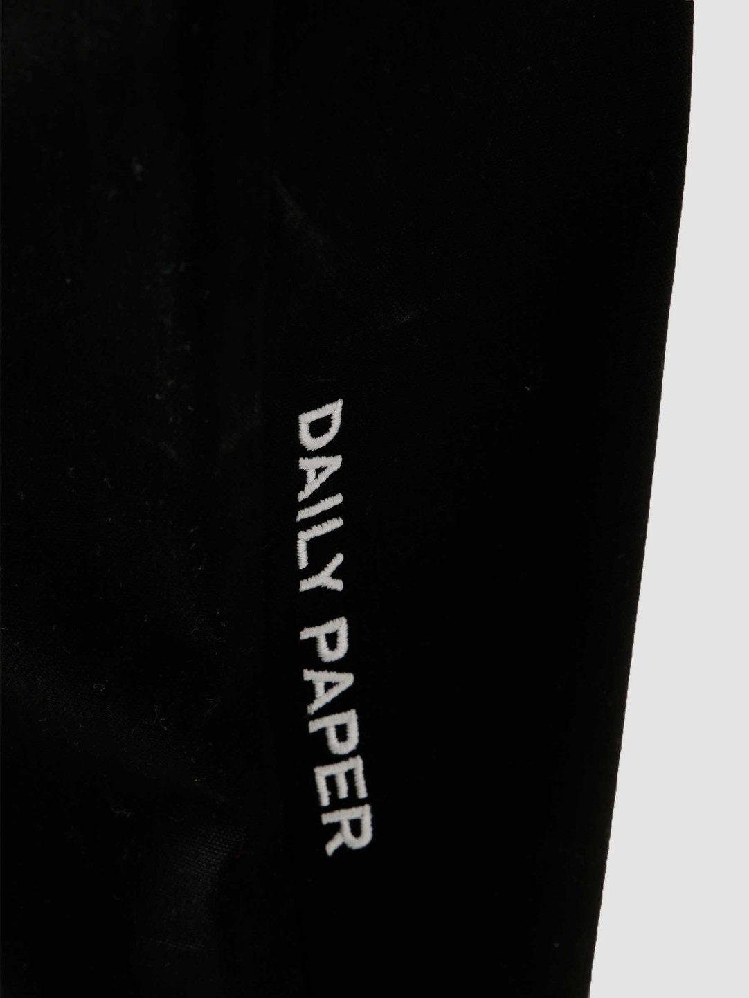 Daily Paper Daily Paper Rework Pants Black 2113037