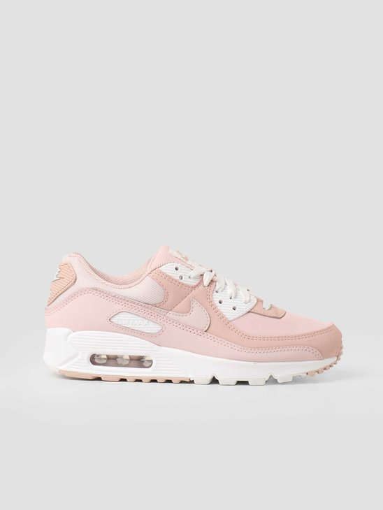 Nike W Air Max 90 Barely Rose Barely Rose Pink Oxford DJ3862-600