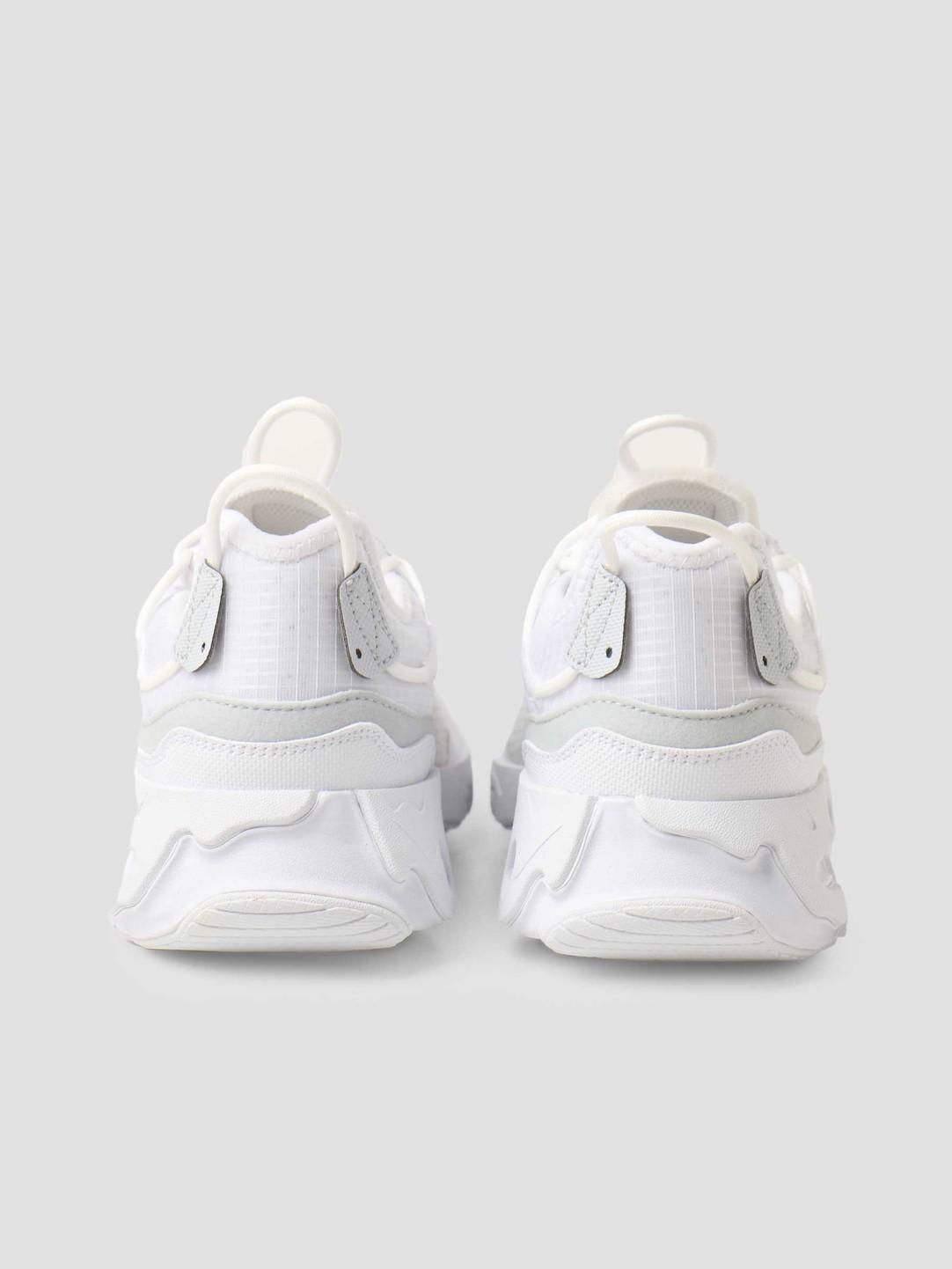 Nike Nike Nike React Live White White Pure Platinum CV1772-101