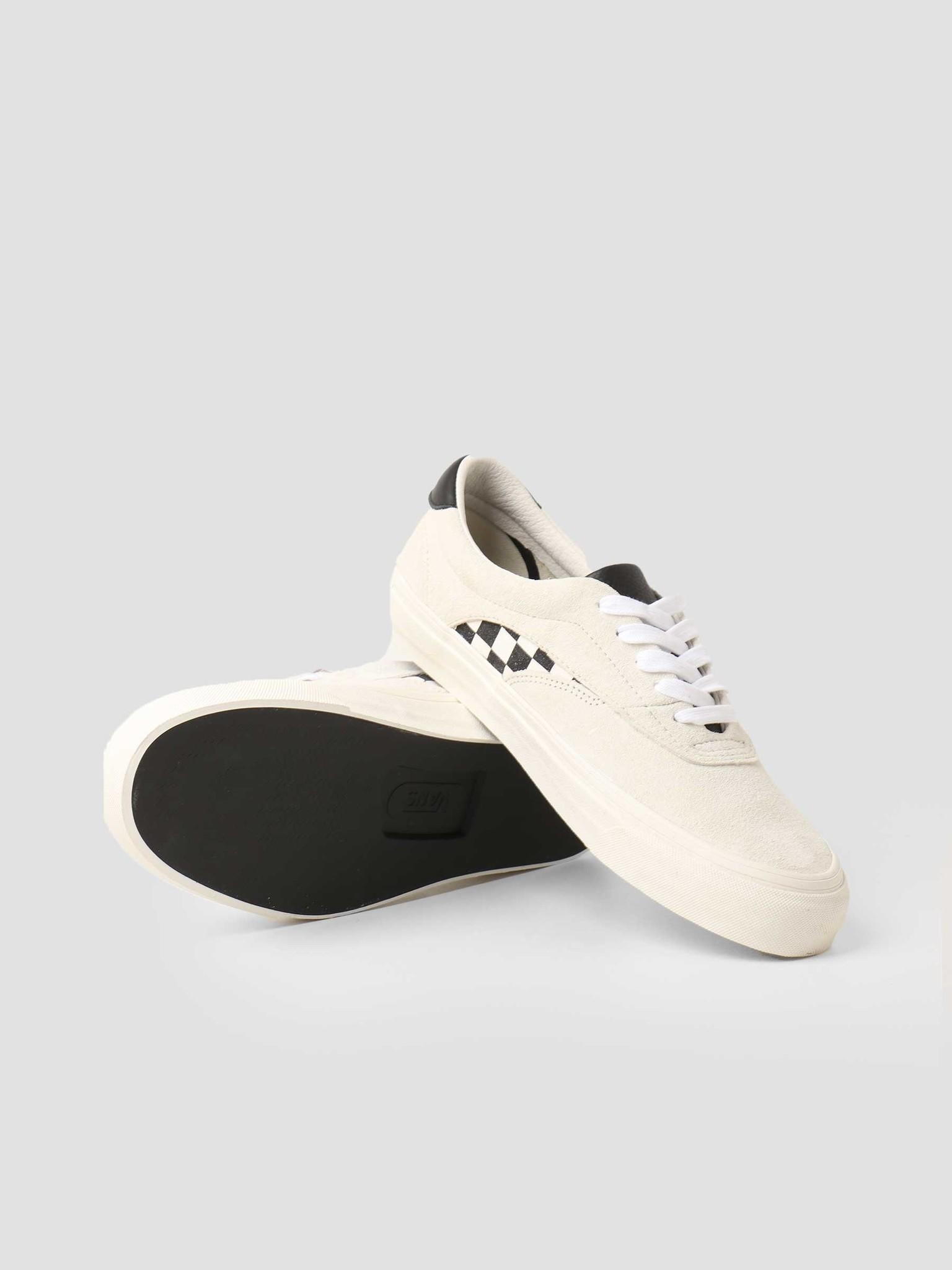 Vans Vans Acer Ni Sp Marshmalow Black VN0A4UWY17S1