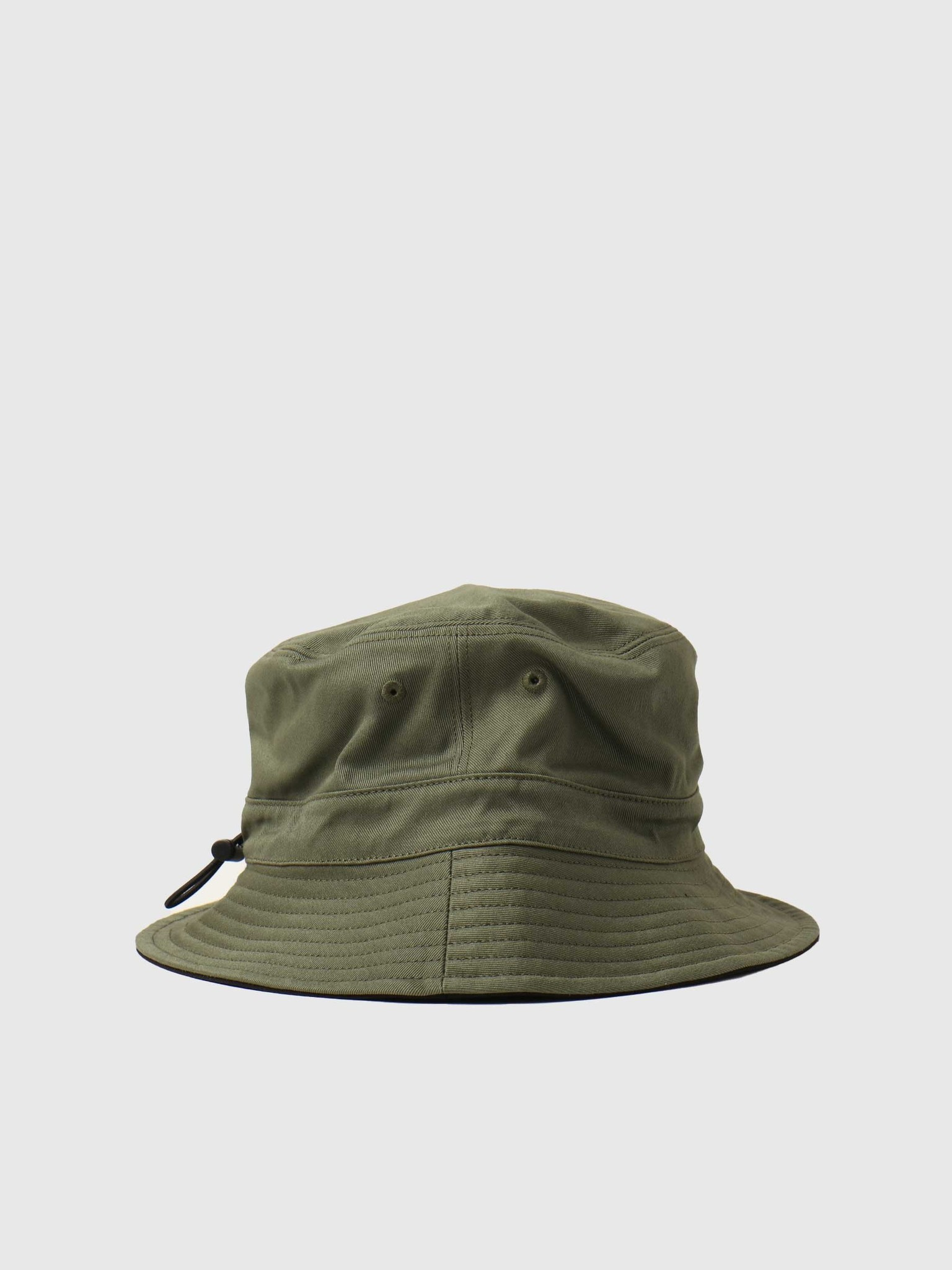 Gramicci Gramicci Reversible Hat Olive X Black GAC-21S073