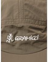 Gramicci Gramicci Shell Jet Cap Ash Olive GAC-21S047