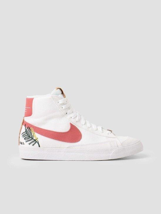 Nike W Blazer Mid '77 Se White Light Sienna White DC9265-101