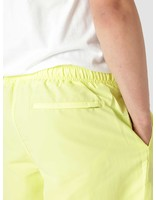 Stussy Stussy Smooth Stock Water Short Lime 113133