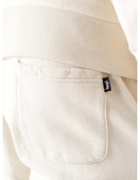 Stussy Stussy Stock Logo Pant Oatmeal 116481