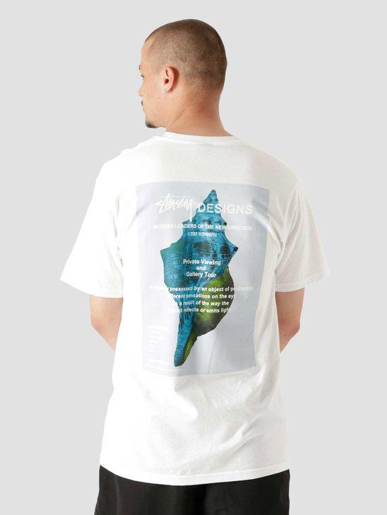 Stussy Modern Leaders T-Shirt White 1904690