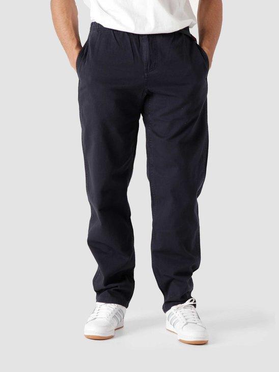 Gramicci Pants Double Navy 8657-56J