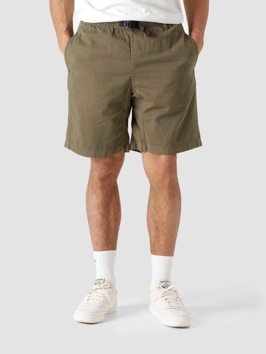 Gramicci G Shorts Olive 8117-56J