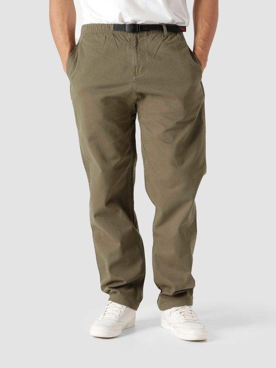 Gramicci Pants Olive 8657-56J