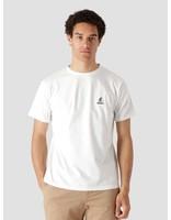 Gramicci Gramicci Big Runningman T-shirt White 2013-STS