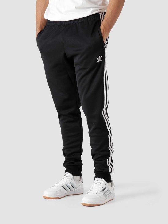 adidas Sst TP P Blue Black White GF0210