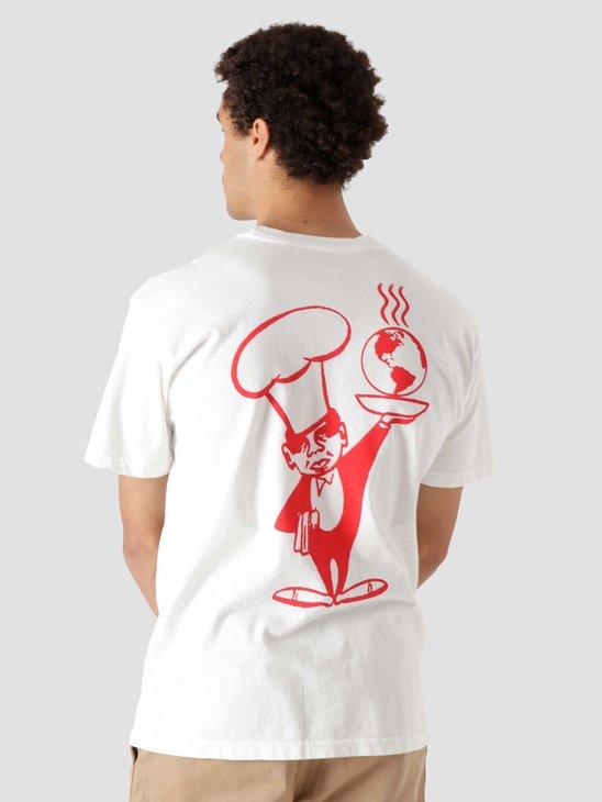 Obey Chef White 163002683