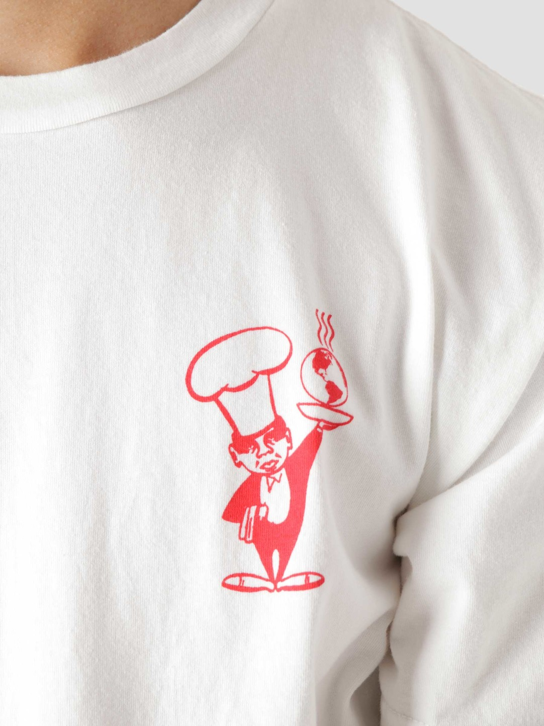 Obey Obey Chef White 163002683