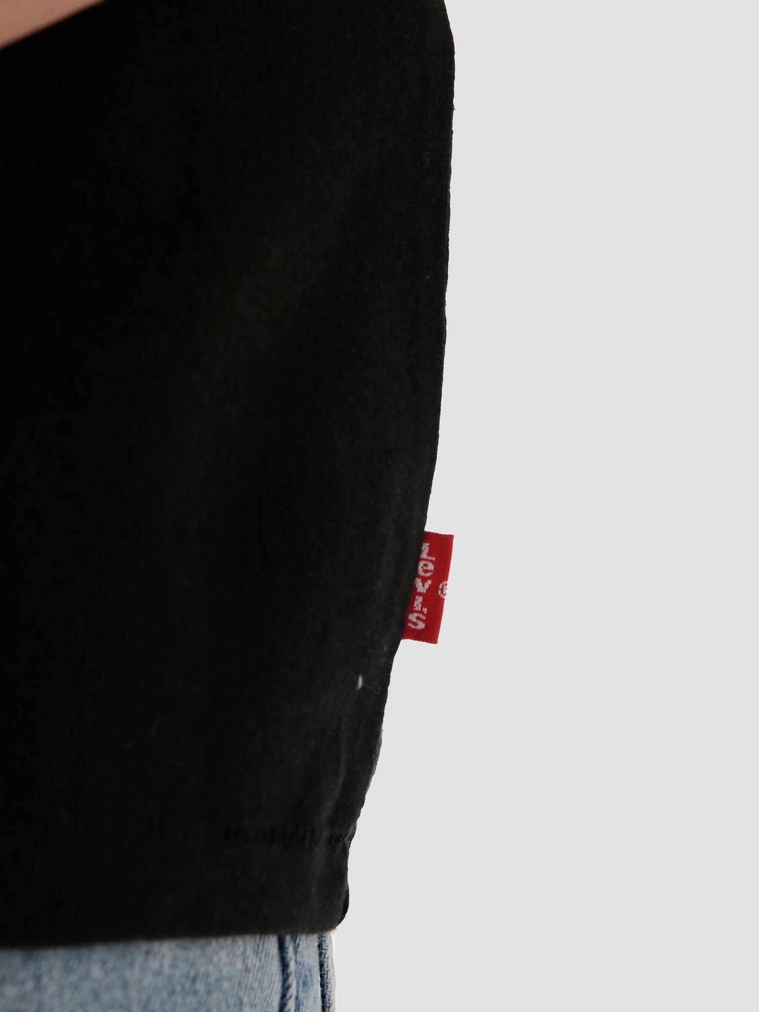 Levis Levis Red Tab Vintage T-Shirt Mineral Bl Blacks A0637-0001