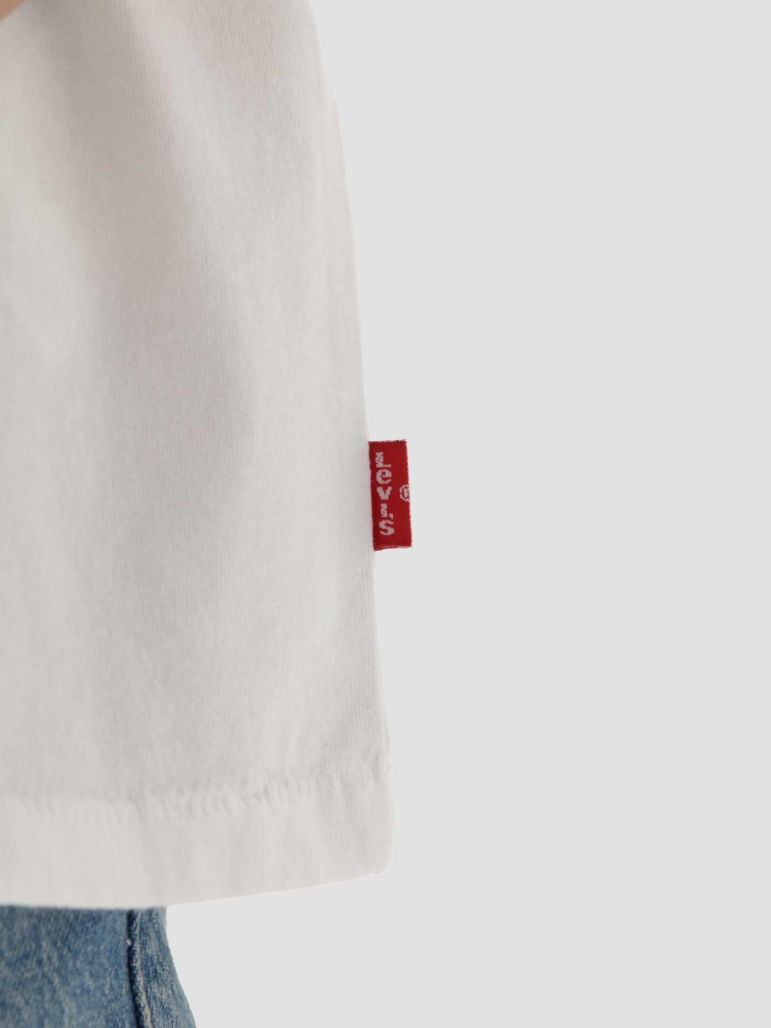 Levis Levis Red Tab Vintage T-Shirt White  Neutrals A0637-0000