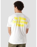 Obey Obey No Sides On A Round Planet 2 White 167292690
