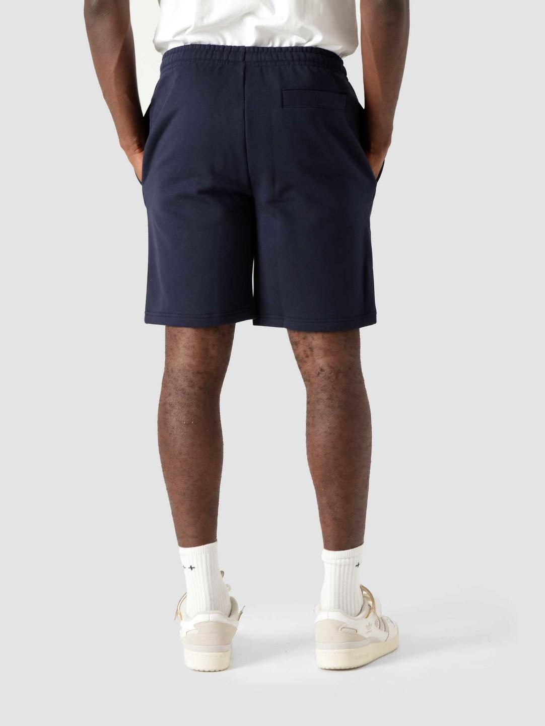 Lacoste Lacoste 1HG1 Men's Shorts 01 Navy Blue GH2136-11