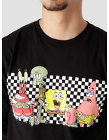 Vans Vans Mn Vans X Spongebob Characters Ls Spongebob Characters VN0A5KCSZAT1