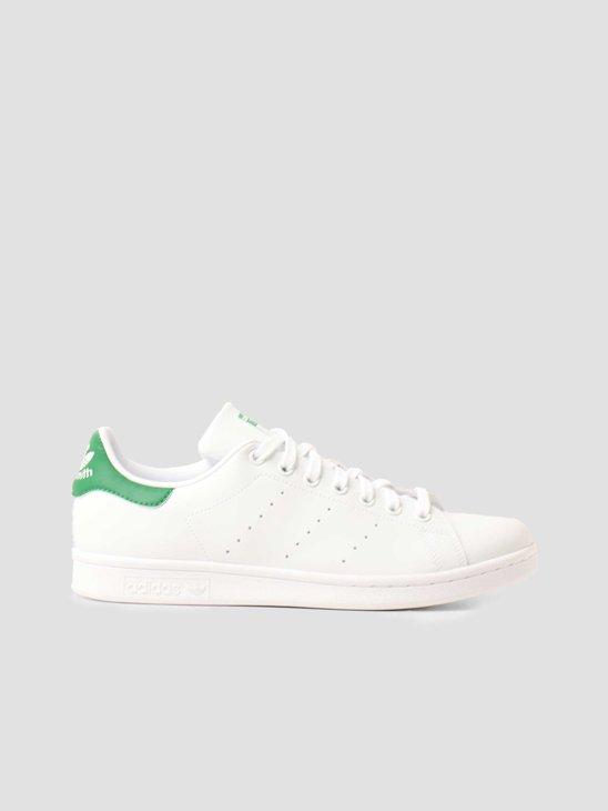adidas Stan Smith Ftwr White Ftwr White Green FX5502