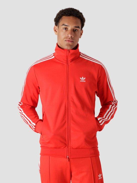 adidas Beckenbauer Tt Red H09111