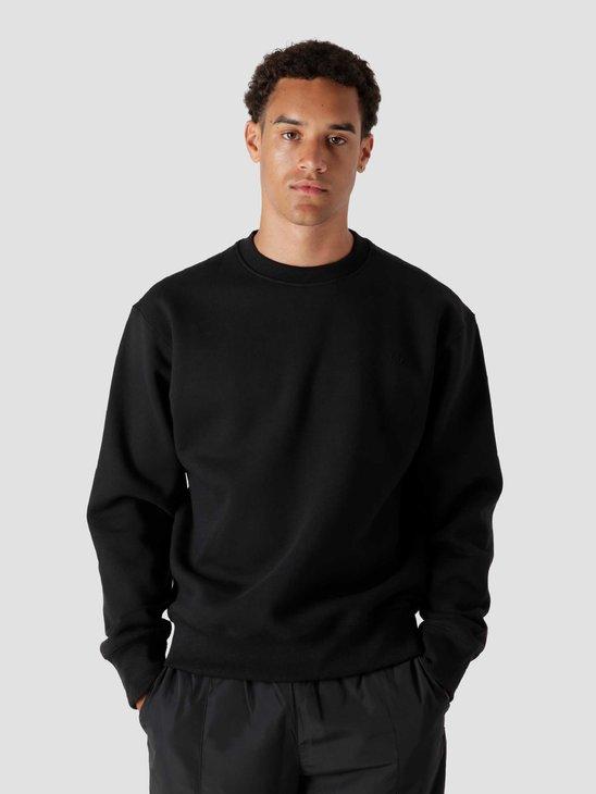adidas C Crew Black H09179