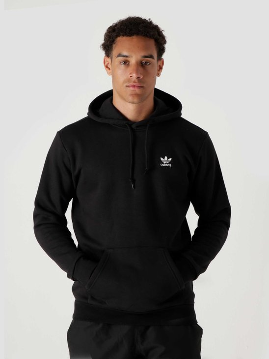 adidas Essential Hood Black H34652
