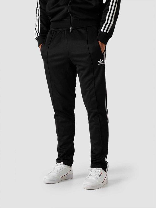 adidas Beckenbauer Tp Black H09115