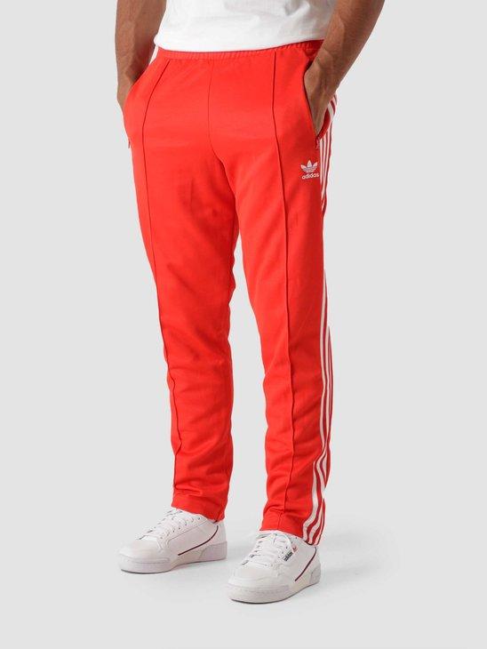 adidas Beckenbauer Tp Red H09114