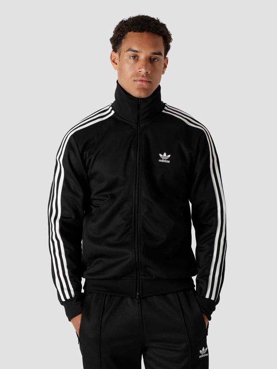 adidas Beckenbauer Tt Black H09112