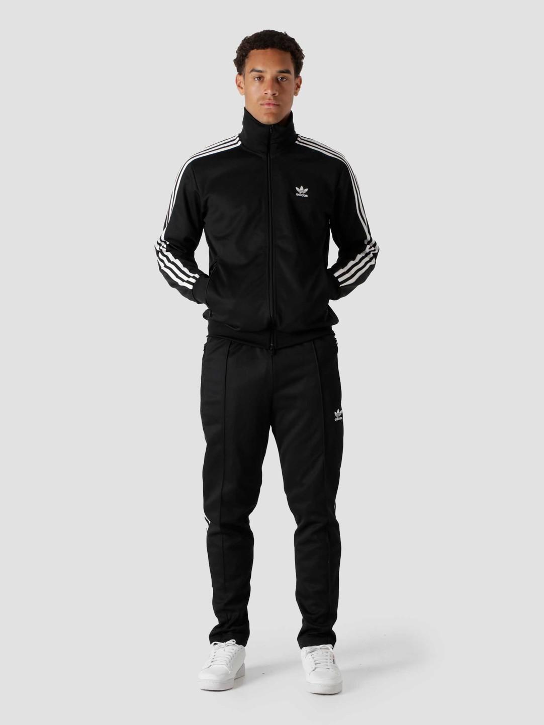 adidas adidas Beckenbauer Tt Black