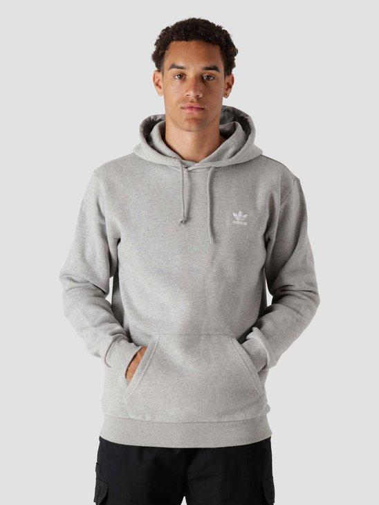 adidas Essential Hood Medium Grey Heather H34654