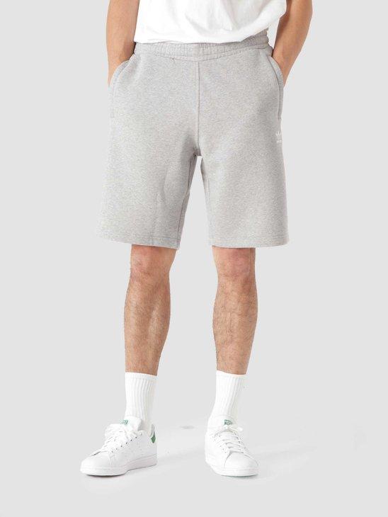 adidas Essential Short Medium Grey Heather H34682