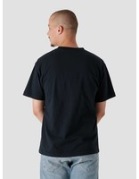 Olaf Hussein Olaf Hussein OLAF Uniform T-Shirt Navy