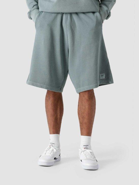 Reebok CL Nd Shorts Midnight Pine GS9143