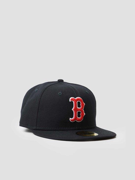 New Era 59fifty Boston Red Sox Gm NE12572847