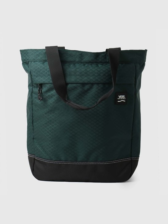 Vans MM Construct Dx Tote Scarab VN0A5E2KPRM1