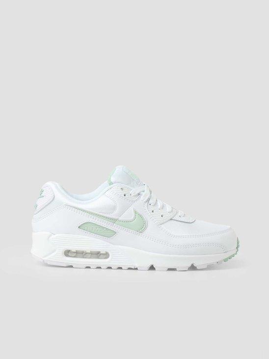 Nike W Air Max 90 White Pistachio Frost DH5720-100