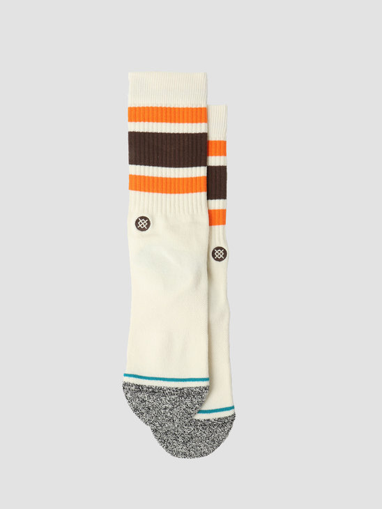 Stance Boyd St Off White A556A20BOS