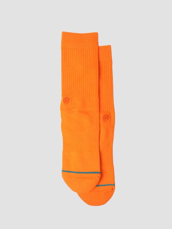 Stance Icon Orange M311D14ICO