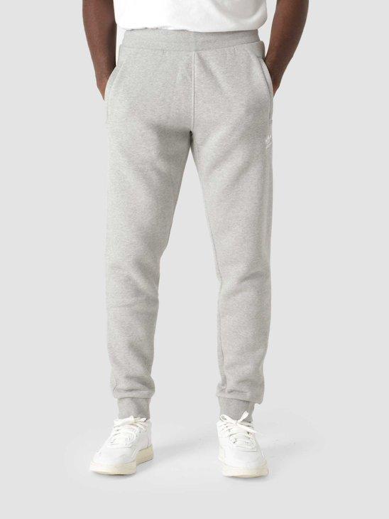 adidas Essentials Pant Medium Grey Heather H34659
