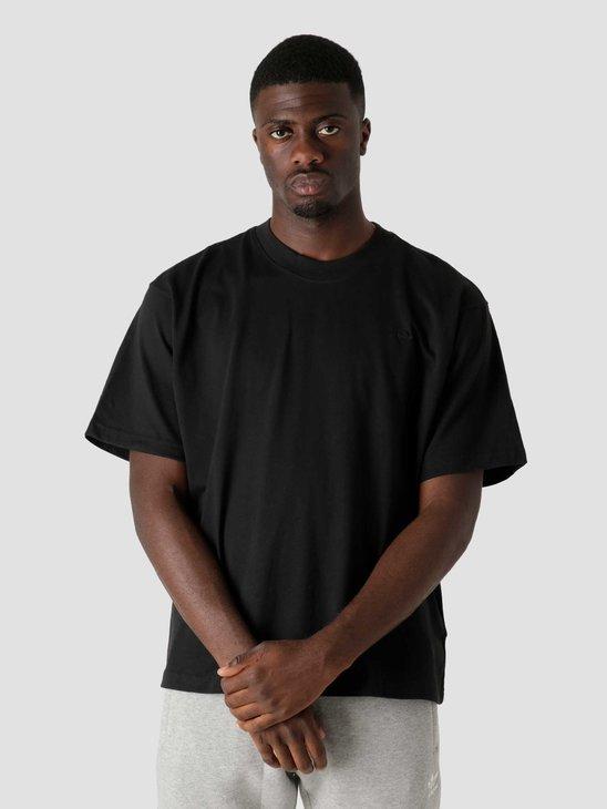 adidas C T-Shirt Black H09172