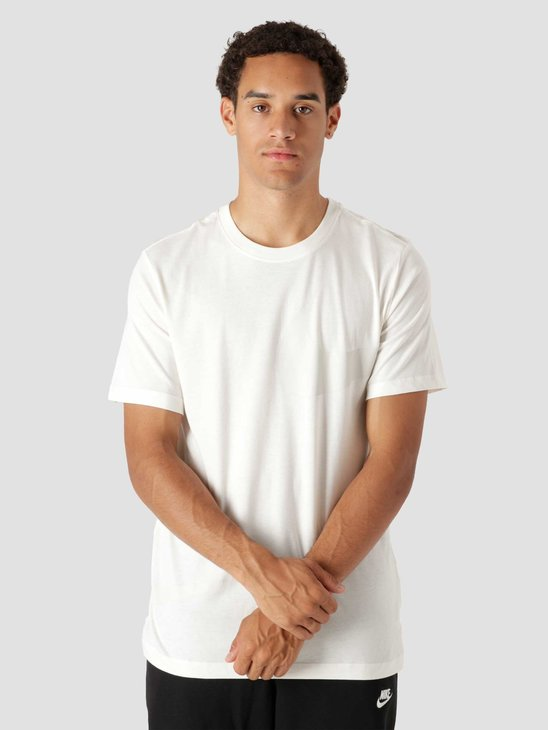 Nike M Nsw T Shirt Stmt Gx Sail DD3349-133