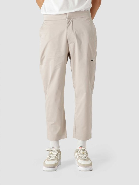 Nike M Nsw Ste Wvn Ul Sneaker Pant Cream Ii Sail Ice Silver Cream Ii DD7032-236